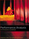 Performance Analysis, , 0415224071
