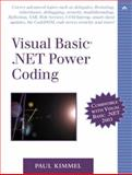 The Visual Basic®.NET Power Coding, Kimmel, Paul, 0672324075