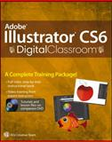 Adobe Illustrator CS6, Smith, Jennifer and AGI Creative Team Staff, 1118124073