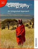 Geography, David Waugh, 1408504073