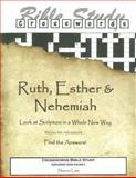 Crosswords Bible Study, Sharon Lanz, 1499144075