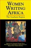 Women Writing Africa - The Southern Region, , 1558614079