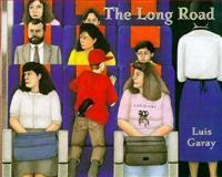 The Long Road, Luis Garay, 0887764088