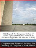 Crs Report for Congress, Chuck Mason, 1287864082