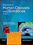 Essentials of Human Diseases and Conditions, Frazier, Margaret Schell and Drzymkowski, Jeanette, 1437724086
