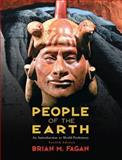 People of the Earth, Brian M. Fagan, 0132274086