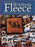 90 Minute Fleece, Nancy Cornwell, 0896894088
