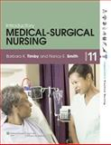Timby 11e Text and PrepU; Plus LWW DocuCare One-Year Access Package, Lippincott Williams and Wilkins Staff, 1469864088
