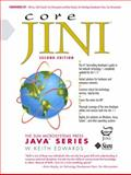 Core Jini, Edwards, W. Keith, 0130894087