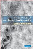 Fundamentals of Geophysical Fluid Dynamics, McWilliams, James C., 1107404088