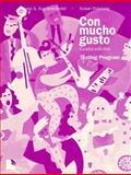 Con Mucho Gusto, Valette, Jean-Paul, 0030104084