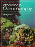 Introduction to Oceanography, Ross, David A., 0134914082