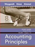 Accounting Principles Vol. 1, Weygandt, Jerry J. and Kieso, Douglas W., 0470074086