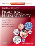 Dacie and Lewis Practical Haematology, Bain, Barbara J. and Dacie, John V., 0702034088