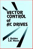 Vector Control of AC Drives 9780849344084
