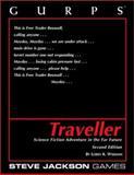 GURPS Traveller, Loren Wiseman, 1556344082