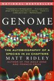 Genome, Matt Ridley, 0060894083