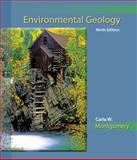 Environmental Geology, Montgomery, Carla W., 0073524085