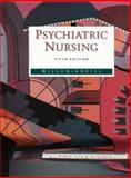 Psychiatric Nursing, Wilson, Holly S., 0805394087