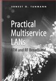 Practical Multiservice LANs 9780890064085