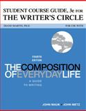 Student Course Guide for Writer's Circle, Martin, Diane, 1133434088