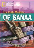 The Knife Markets of Sanaa, Waring, Rob, 1424044081