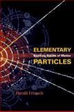 Elementary Particles : Building Blocks of Matter, Fritzsch, 981256408X