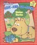 Hide-and-Go-Seek!, , 0448444089