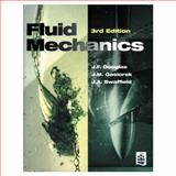 Fluid Mechanics, Douglas, John F., 0582234085