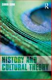 History and Cultural Theory, Gunn, Simon, 0582784085