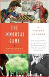 The Immortal Game, David Shenk, 1400034086