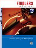 Fiddlers Philharmonic, Andrew H. Dabczynski, Bob Phillips, 0739044087