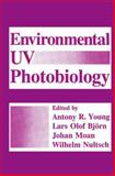 Environmental UV Photobiology, , 1489924086