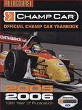 Autocourse Champ Car Official Champ Car Yearbook 2005-2006 9781905334087