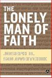 The Lonely Man of Faith, Joseph B. Soloveitchik, 0385514085