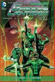 Green Lantern, Geoff Johns, 1401244084