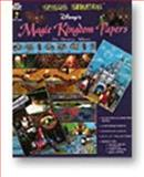 Disney Magic Kingdom Papers, Disney Staff, 1562314084