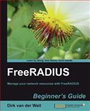 FreeRADIUS Beginner's Guide, van der Walt, Dirk, 1849514089