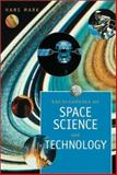 Encyclopedia of Space Science and Technology, 2 Volume Set, Maureen Salkin, Ahmed Yousef, 0471324086