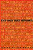 The KGB Bar Reader, , 0688164080