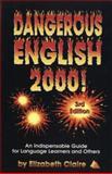 Dangerous English 2000!, Elizabeth Claire, 1887744088