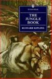 The Jungle Book, Rudyard Kipling, 0460874098