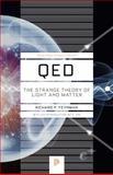 Qed, Richard P. Feynman, 0691164096