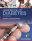 Handbook of Diabetes, Bilous, Rudy and Donnelly, Richard, 1405184094