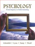 MyPsychLab Student Access Card for Psychology : From Inquiry to Understanding (standalone), Lilienfeld, Scott O., 0205674097