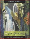 English Spirituality, Gordon Mursell, 0281054096