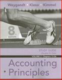 Accounting Principles, Weygandt, Jerry J. and Kieso, Douglas W., 0470074094