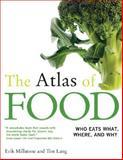 The Atlas of Food 9780520254091