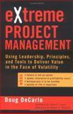 EXtreme Project Management 9780787974091