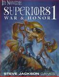 In Nomine Superiors 1, Elizabeth McCoy and Derek Pearcy, 1556344090